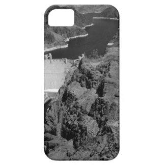 B&W Hoover Dam iPhone SE/5/5s Case