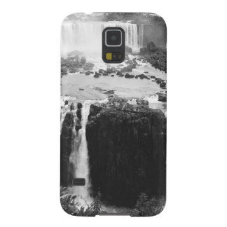 B&W Iguazu Falls Case For Galaxy S5