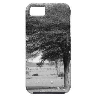 B&W Marocco desert iPhone SE/5/5s Case