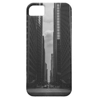 B&W NYC iPhone SE/5/5s CASE