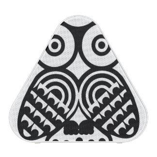 B&W Owl Portable Speakers