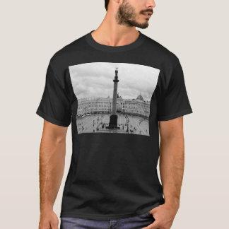 B&W Palace Square T-Shirt