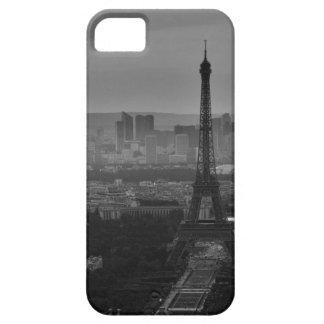 B&W Paris iPhone 5 Cases
