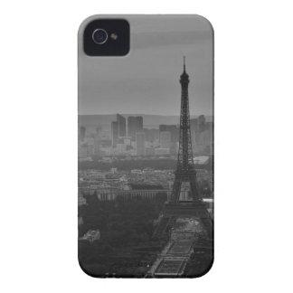 B&W Paris iPhone 4 Case