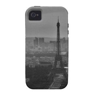 B&W Paris iPhone 4/4S Covers