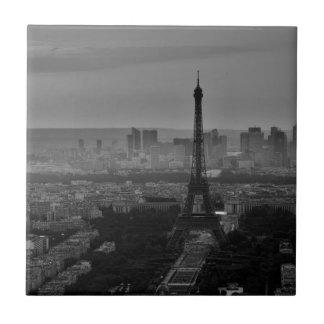 B&W Paris Ceramic Tile