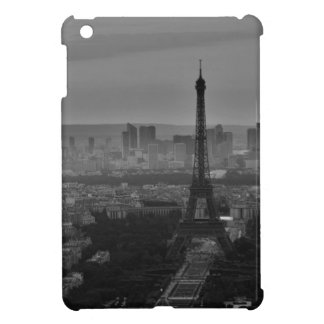 B&W Paris Cover For The iPad Mini
