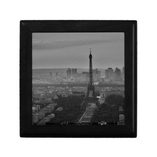 B&W Paris Gift Box