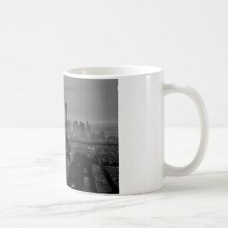 B&W Paris Classic White Coffee Mug