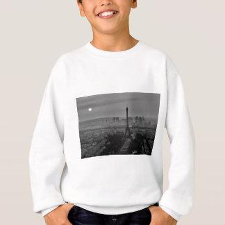 B&W Paris Sweatshirt