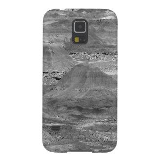 B&W Petrified Forest 2 Galaxy S5 Case