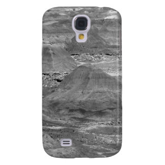 B&W Petrified Forest 2 Samsung Galaxy S4 Cover