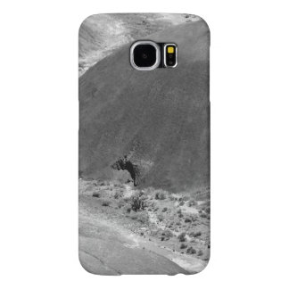 B&W Petrified Forest 3 Samsung Galaxy S6 Cases