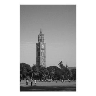 B&W Rajabai Clock Tower Stationery
