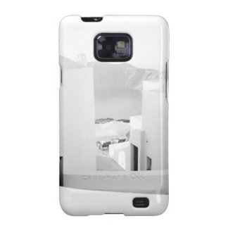 B&W Santorini 7 Samsung Galaxy SII Case