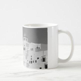 B&W Santorini 9 Coffee Mug