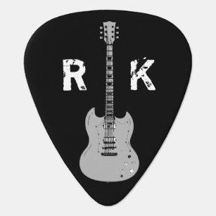 Names Guitar Picks Guitar Accessories Zazzle