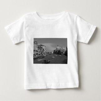 B&W Venice 2 Baby T-Shirt