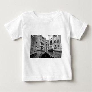 B&W Venice 3 Baby T-Shirt