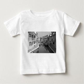 B&W Venice 5 Baby T-Shirt