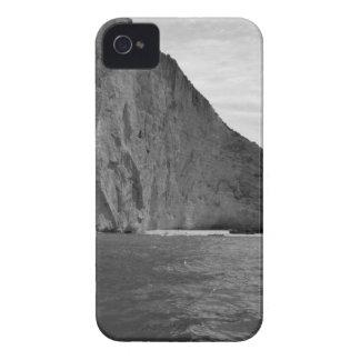 B&W Zakynthos Island 4 Case-Mate iPhone 4 Case