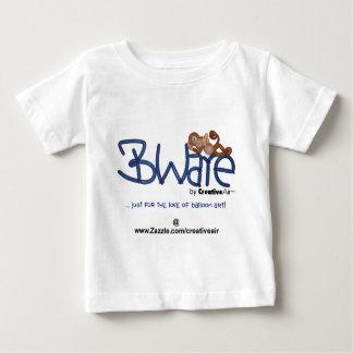 B-Wear Logo Design I Baby T-Shirt
