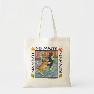B y bolso de T #29 Namaste Bolsas