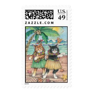 B y sello de T #10 Hula