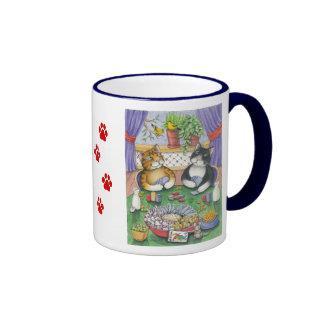 B y taza del póker de T #26