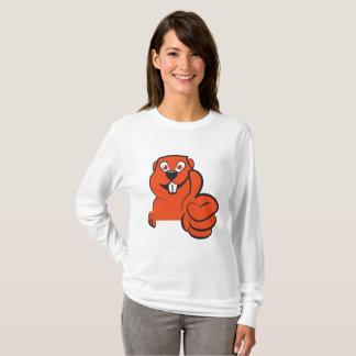 B.Z BEAVER T-Shirt