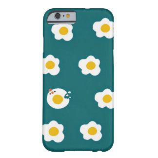 BA_43 BARELY THERE iPhone 6 CASE