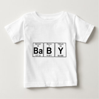 Ba-B-Y (baby) - Full T Shirt