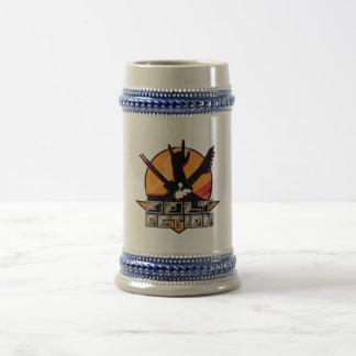 BA Beer Stein Coffee Mug