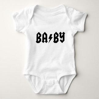 BA/BY Rock Star Baby Bodysuit