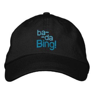 BA-DA-BING! cap