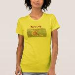 BA- Foxy Lady Shirt