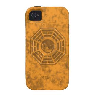 Ba Gua Vibe iPhone 4 Case