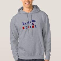 Ba Ha Ba, w/ Maritime Flags Hoodie