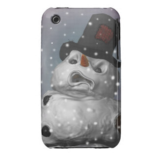 Ba Humbug Speck Case iPhone 3 Cases