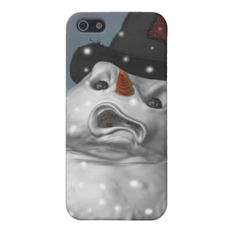 Ba Humbug Speck Case iPhone 5 Cases