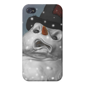 Ba Humbug! Speck Case iPhone 4/4S Case
