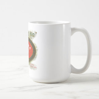 Ba Moui Ba Beer Coffee Mugs