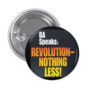 BA speaks button