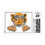 BA-  Tiger Paws Stamps
