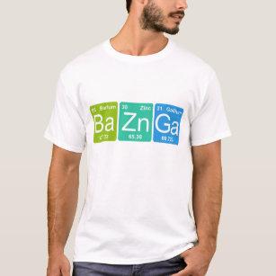 a2edb1ea Periodic Table T-Shirts - T-Shirt Design & Printing | Zazzle