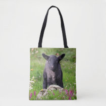 Baa Baa Black Sheep Bag