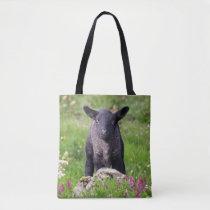 Baa Baa Black Sheep Bag