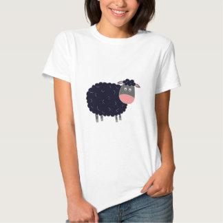 Baa Baa Black Sheep T Shirt