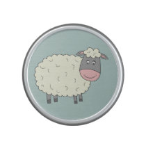 Baa Baa Sheep Speaker