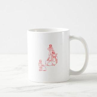 Baa Black Sheep Coffee Mug
